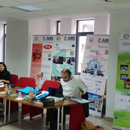 TPM in Romania